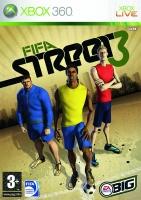 FIFA Street 3 Xbox360 Game Photo