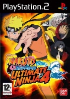 Ultimate Ninja 4: Naruto Shippuden Photo