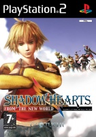 Shadow Hearts: From the New World PS2 Game Photo