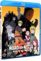 Naruto the Movie: Road to Ninja Photo