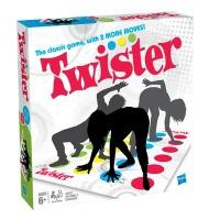 Twister Board Game Photo