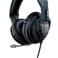 ASUS Echelon Navy Edition - Gaming Headset - Camo Style Photo
