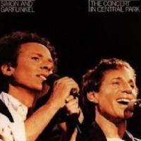 Simon & Garfunkel - The Concert In Central Park Photo