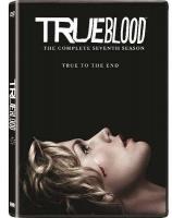 True Blood - Season 7 Photo