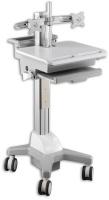 Aavara Mobile/Medical Workstation Cart Photo