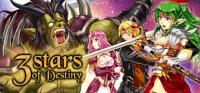 3 Stars Of Destiny PC Game PC Game Photo