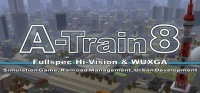 A-Train 8 PC Game PC Game Photo
