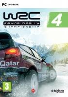 WRC 4: FIA World Rally Championship PC Game Photo