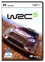 World Rally Championship 5 PC Game Photo