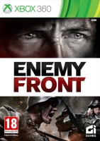 Enemy Front Xbox360 Game Photo