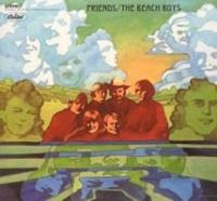 Beach Boys - Friends / 20/20 Photo