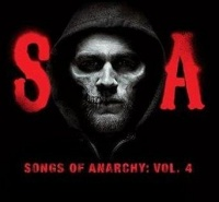 Sony Sons of Anarchy 4 / TV O.S.T. Photo