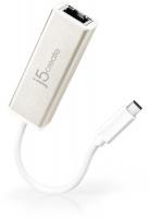 J5 Create USB Type-C Gigabit Ethernet Adapter Photo