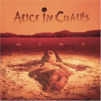 Alice In Chains - Dirt Photo
