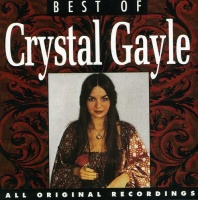 Crystal Gayle - Best of Photo