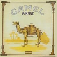 Camel - Mirage - England Photo