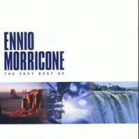 Ennio Morricone - Very Best of Photo
