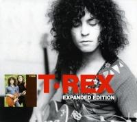 Marc Bolan / T-Rex - T-Rex Photo