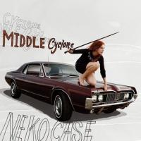Neko Case - Middle Cyclone Photo