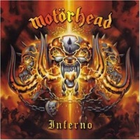 Spv Germany Motorhead - Inferno Photo
