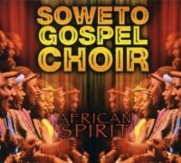 Soweto Gospel Choir - African Spirit Photo