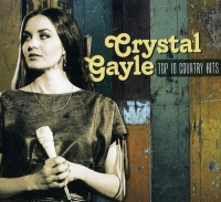 Crystal Gayle - Top 10 Country Hits Photo