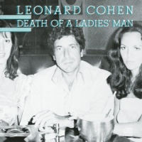 Leonard Cohen - Death Of A Ladies Man Photo
