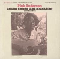 Pink Anderson - Pink Anderson: Carolina Medicine Show Hokum Photo