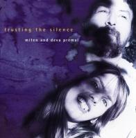 White Swan Deva Premal / Miten - Trusting the Silence Photo