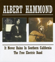 Albert Hammond - It Never Rains In Southern California Photo