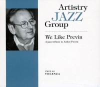 Andre Previn - We Like Previn: a Jazz Tribute to Andre Previn Photo