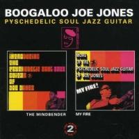 Boogaloo Joe Jones - Mindbender / My Fire Photo