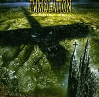 Immolation - Unholy Cult Photo