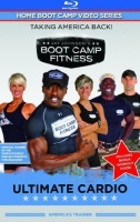 Jay Johnson's Boot Camp Fitness: Ultimate Cardio Photo