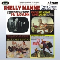 Shelly Manne - Peter Gunn / Son of Gunn / Bells Are Ringing Photo