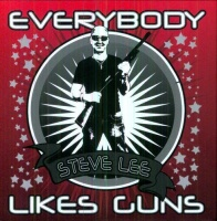 Steve Lee - Everybody Likes Guns Photo