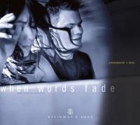 Jackson / Vivaldi / Mozart / Anderson / Roe - When Words Fade Photo
