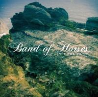 Band Of Horses - Mirage Rock Photo