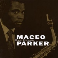 Maceo Parker - Roots Revisited Photo