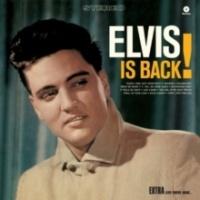 Elvis Presley - Elvis Is Back! Photo