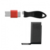 Kensington USB Lock With Cable Guard Rectangle Photo