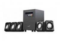 Genius SW-5.1 1020 5.1 Speakers Photo