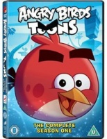 Angry Birds Toons: The Complete Season 1 Photo
