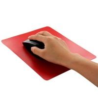 Tuff Luv Tuff-Luv Ultra-Thin Profile Cloth Mouse Pad - Red Photo