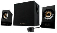 Logitech Z533 Multimedia Speaker System Photo