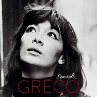 Juliette Greco - Complete Best 1951-2013: Limited Photo