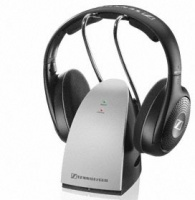 Sennheiser RS 120-8 2 Wireless RF Headphones Photo
