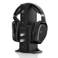 Sennheiser RS 195 Wireless Digital Headphones Photo