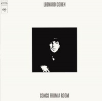 Leonard Cohen - Songs From A Room Photo