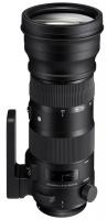 Sigma Lens 150-600/F5-6.3 DG OS HSM Nikon - Sport Photo